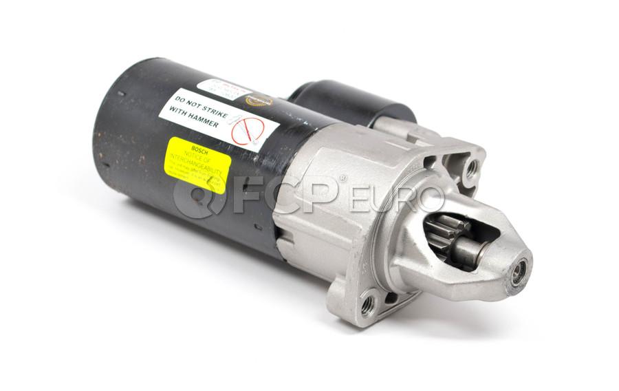Mercedes Starter Motor - Bosch 005151650188