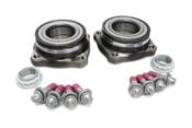 BMW Wheel Bearing Kit - FAG 805954AKT