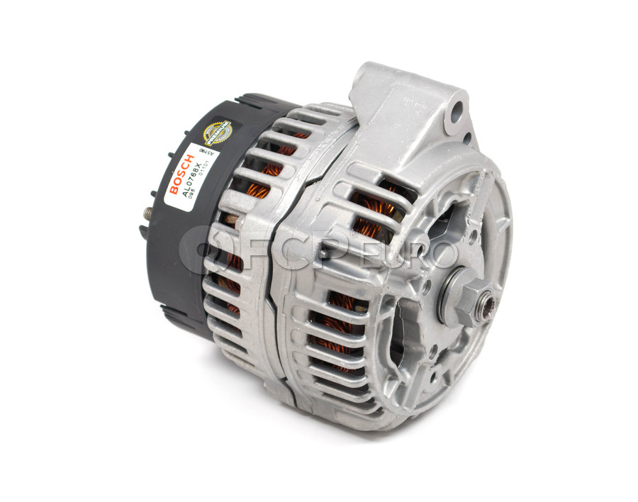 Mercedes Alternator - Bosch AL0768X