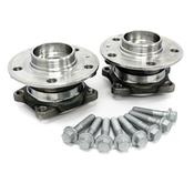 Volvo Wheel Hub Assembly - FAG 801843KT