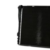 BMW Radiator - Genuine BMW 17117537292