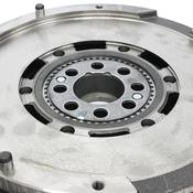 BMW Dual Mass Flywheel - LuK 21217512474