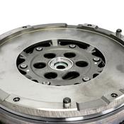 BMW Dual Mass Flywheel - LuK 21207573785