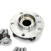 BMW Wheel Hub Assembly Kit - FAG 7136496300KT