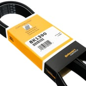 BMW Accessory Drive Belt - Continental 8K1390