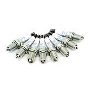 Audi Spark Plug Kit - NGK 101905621BKT2
