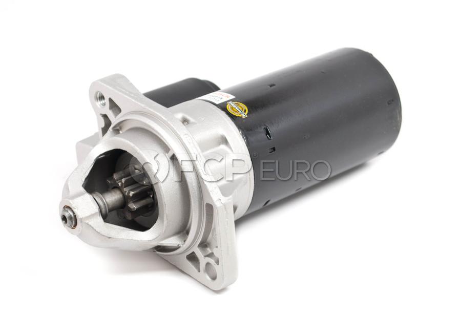 Jaguar Starter Motor - Bosch DBC2937E