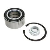 BMW Wheel Bearing Kit - FAG 580191DKT