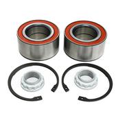 BMW Wheel Bearing Kit - FAG 580191KT