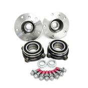 BMW Wheel Bearing Kit- FAG 580494CKT