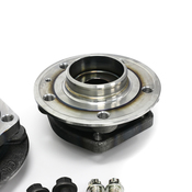 Volvo Wheel Hub Assembly Kit - FAG 574566CEKT