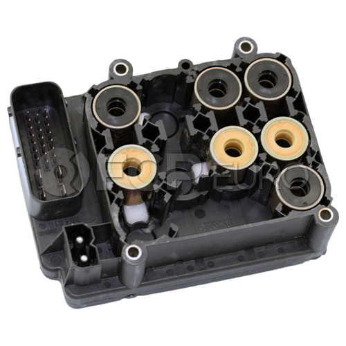 Volvo ABS Control Module - Programa 8602266