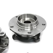 BMW Wheel Hub Assembly - FAG 801106DKT