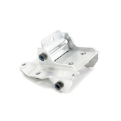 BMW Adapter Plate Right - Genuine BMW 51117186514