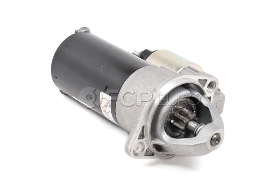 Porsche Starter Motor - Bosch 047911023AX
