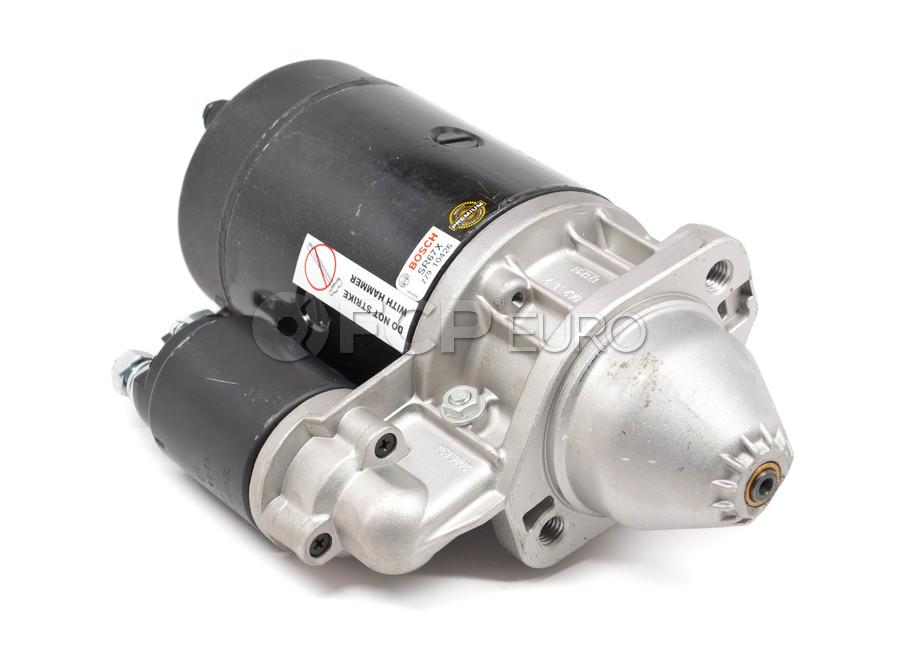 Mercedes Bosch Starter - Bosch 0031510701