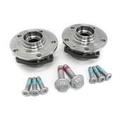 VW Wheel Bearing Assembly Kit - FAG 7136109900KT