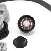 VW Drive Belt Kit - Continental KIT-00163