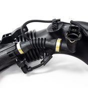 BMW Filtered Air Pipe - Genuine BMW 13717808157