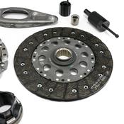 BMW Clutch Kit - LuK 6243586000
