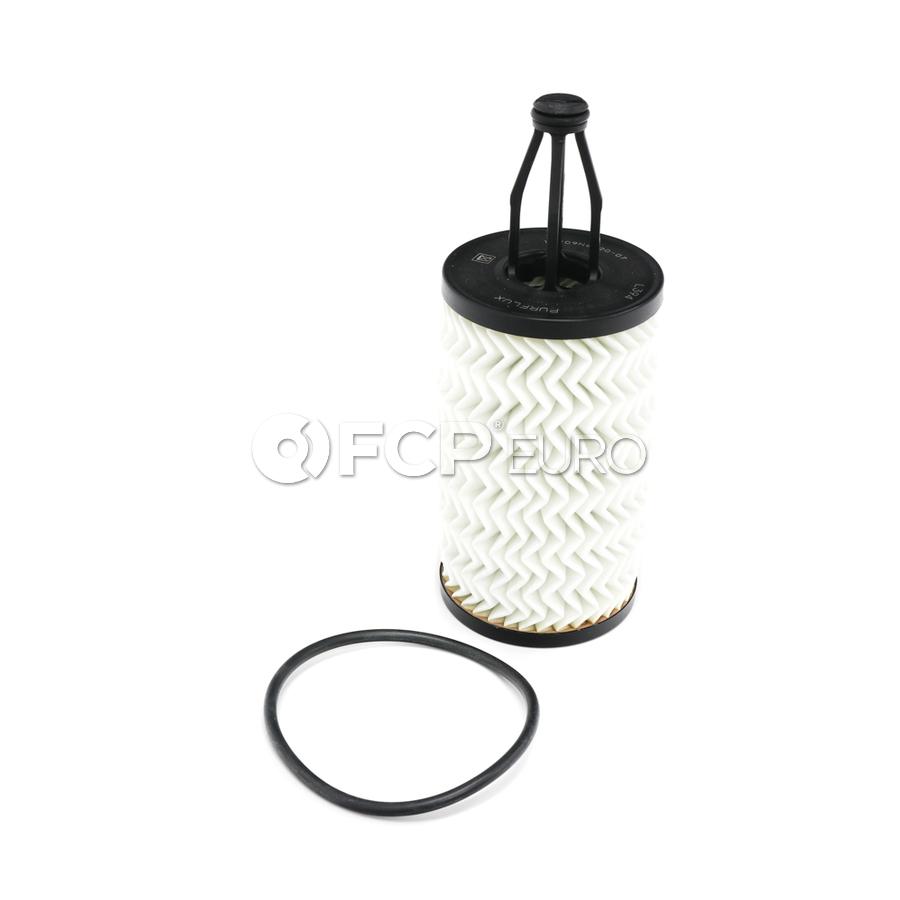 Mercedes Engine Oil Filter - Purflux 2761800009