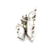Porsche Turbocharger - Borg Warner 53039980437