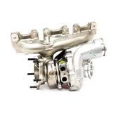 Porsche Turbocharger - Borg Warner 53039980439