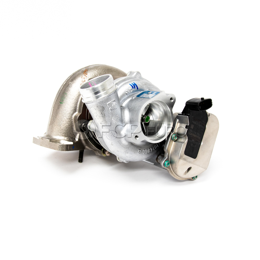 Porsche Turbocharger - Borg Warner 53049980306