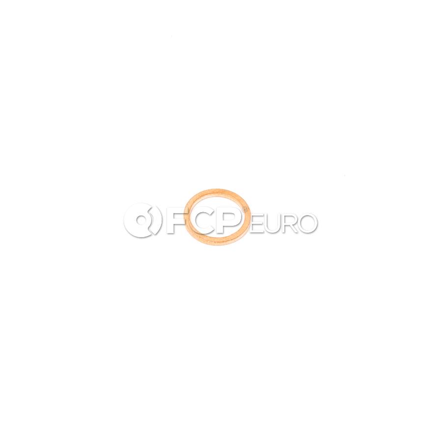 BMW Gasket Ring (12X155) - Genuine BMW 13821432344