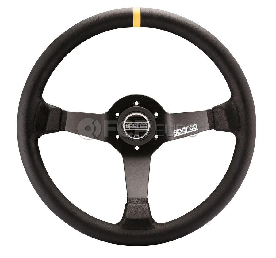 R325 Steering Wheel - Spacro 015R325CSN