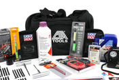 Audi VW Roadside Emergency Kit - FCPTRAVELKIT10