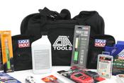 BMW Roadside Emergency Kit - FCPTRAVELKIT5