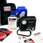 BMW Roadside Emergency Kit - FCPTRAVELKIT6