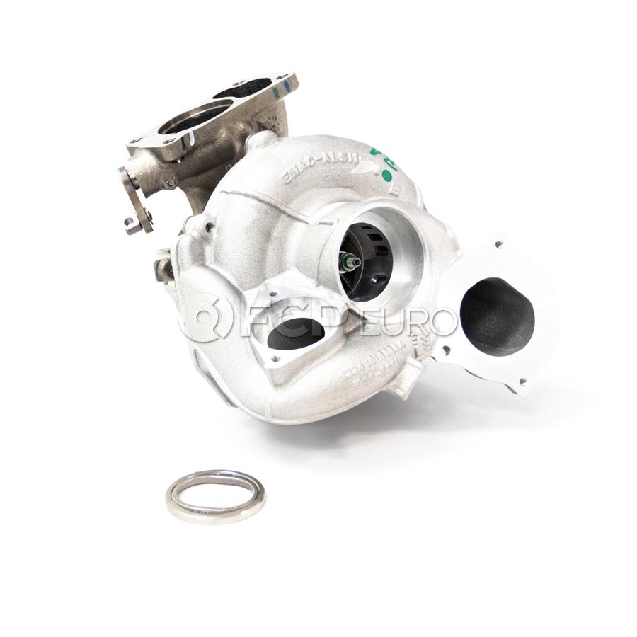 BMW Turbocharger - Borg Warner 11657809863