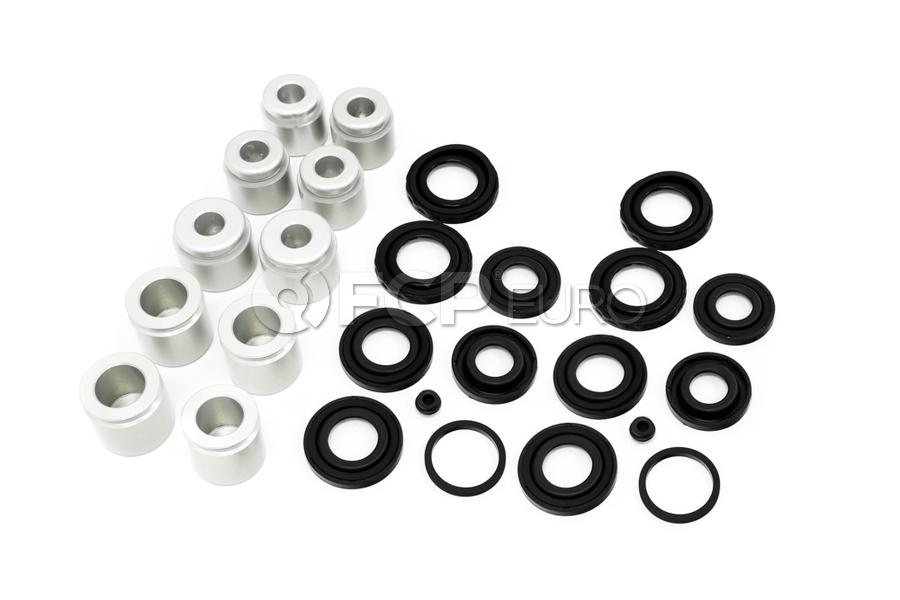 BMW Brake Caliper Piston Upgrade Kit - 34106860143KT