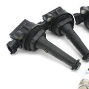 Volvo Ignition Service Kit - Bosch KIT-P2TURBOCOILKIT