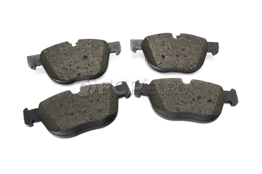 BMW Brake Pad Set - Genuine BMW 34116852253