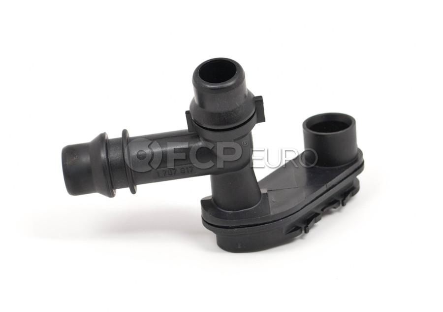 BMW Water Distribution Pipe - Genuine BMW 17111707817