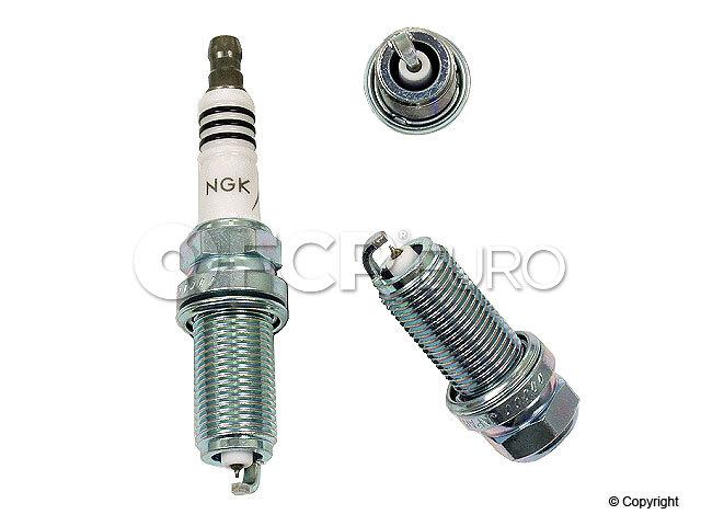 Mercedes NGK Spark Plug - NGK LFR7AIX