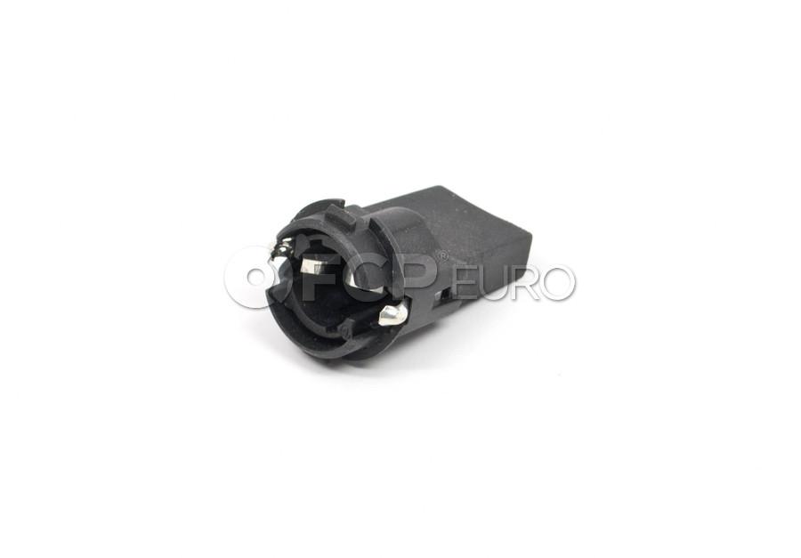 BMW Tail Light Bulb Socket - Magneti Marelli 63211387659