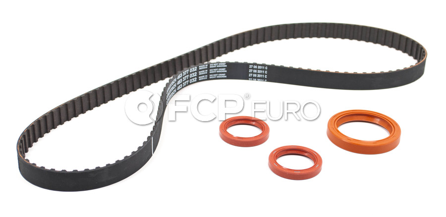 Volvo Timing Belt and Seals Kit - 240TBKIT