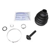 Audi VW CV Joint Boot Kit - Rein 3B0498203A