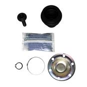 Audi VW CV Joint Boot Kit - Rein 8N0498201A