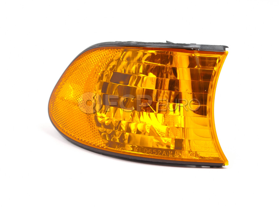 BMW Turn Signal Assembly - Magneti Marelli 63138379108