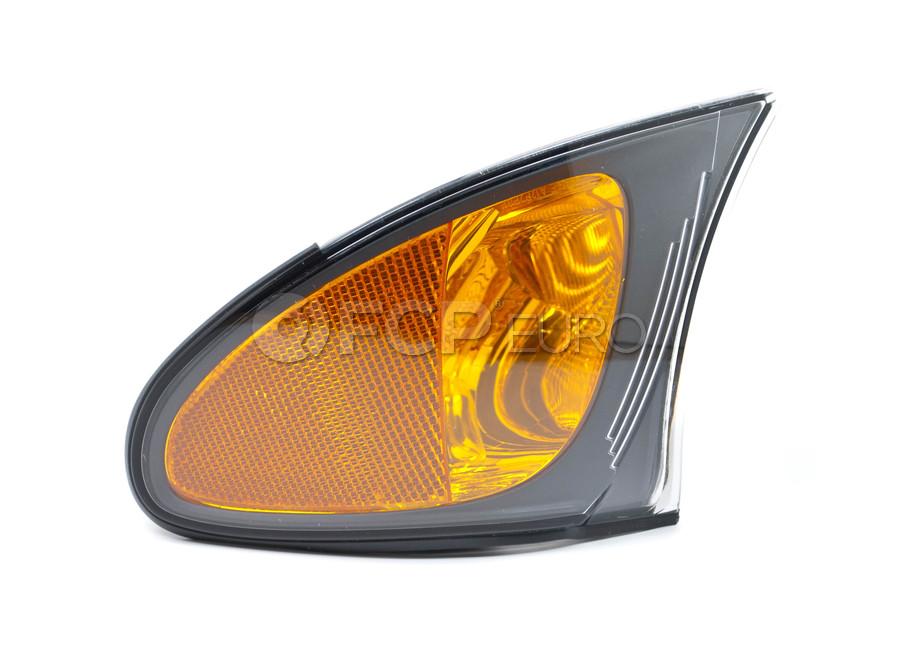 BMW Turn Signal Assembly - Genuine BMW 63137165859