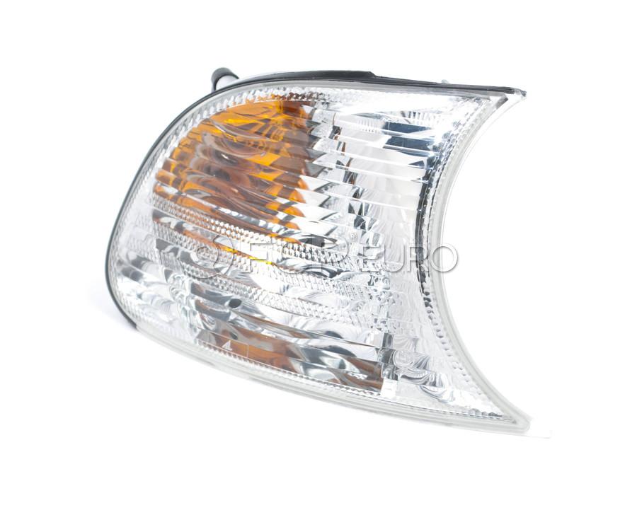 BMW Turn Signal Assembly - Magneti Marelli 63137165858