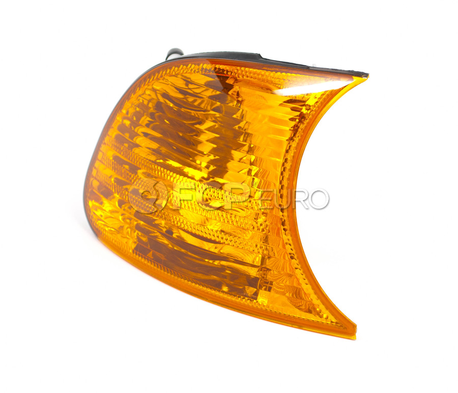 BMW Turn Signal Light Assembly - Magneti Marelli 63136919650