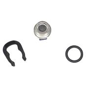 VW Coolant Temperature Sensor - Rein 025906041A