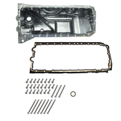BMW Oil Pan Kit - Rein 11137556663