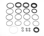 BMW Steering Rack Seal Kit - Hebmuller 32131094629